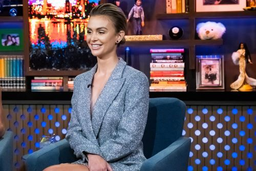 Lala Kent Explains Why Lisa Vanderpump Won't Officiate Her Wedding; Doesn't Want This 1 Vanderpump Rules Cast Member As A Bridesmaid