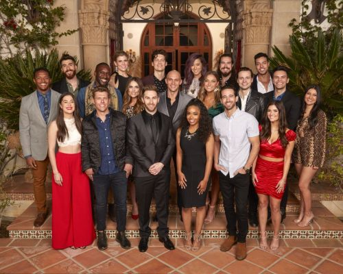 ABC Is Making a Bachelor Spinoff Series for Musicians, and We're Cautiously Optimistic