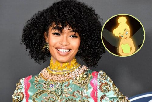 Disney Taps Yara Shahidi for Tinker Bell in Live-Action Peter Pan