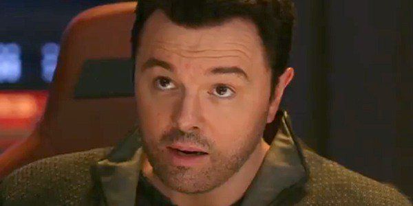 Seth MacFarlane Shares Why The Orville's Emmy Nomination Is So Noteworthy
