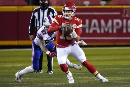 Chiefs Beat Bills 38-24 to Reach 2nd Straight Super Bowl