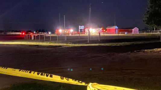 Sporting event put on lockdown after shooting near little league park