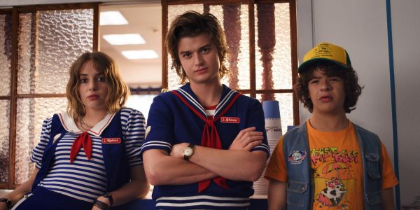 Stranger Things 3 Trailer is Most Watched Netflix Video on YouTube