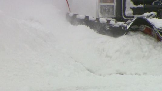BBB gives advice on avoiding snowplow scams