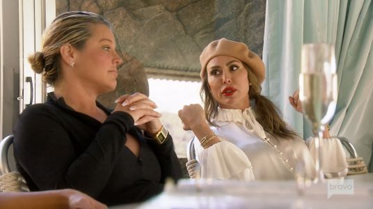 Real Housewives Of Orange County Recap: Attack Of The Coronavirus Panic