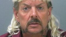 Joe Exotic In COVID-19 Isolation In Prison, Husband Dillon Passage Says