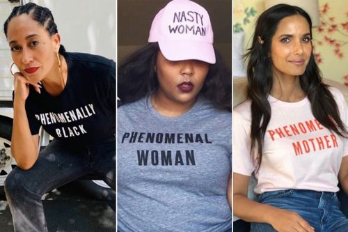 Celeb-loved brand Phenomenal Woman supports Black Lives Matter with new merch