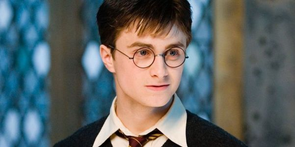 The Harry Potter Movies Are Changing Streaming Services Again