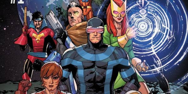 The Entire X-Men Relaunch is Coming in ONE Marvel Comic