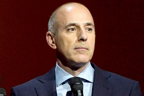 Matt Lauer's daughter Romy appears to delete TikTok videos after accuser surfaces