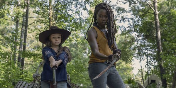 5 New Horror And Sci-Fi Projects AMC Is Developing Alongside Its Walking Dead Series