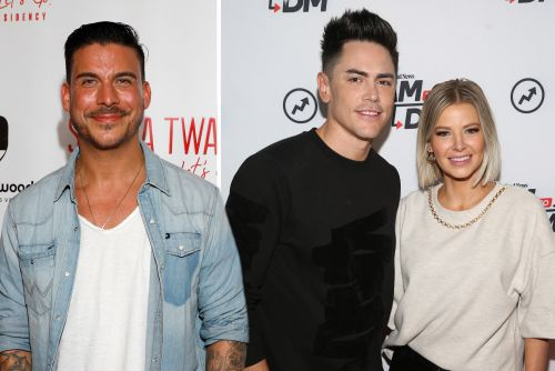 Tom Sandoval says friendship with Jax Taylor was never a 'safe place'