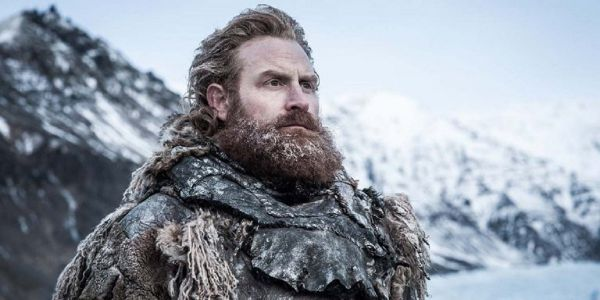 Game Of Thrones' Tormund Actor Proves He's A True Viking With New TV Role