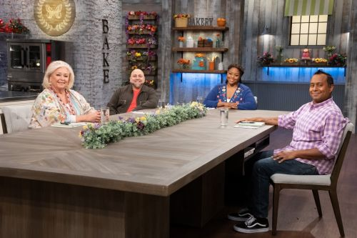 It's Happening! Season 7 of Spring Baking Championship Premieres This February