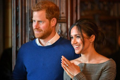 Meghan Markle highlights charity work on Sussex Royal Instagram