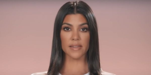 Kourtney Kardashian Is 'Not OK' With Her Son's New Haircut