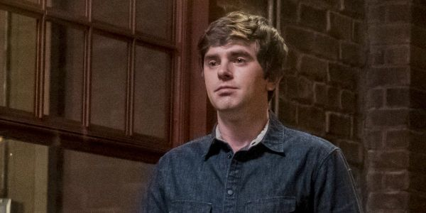 The Good Doctor Dropped A 'Horrible Truth' On Shaun And Lea, But There's Hope