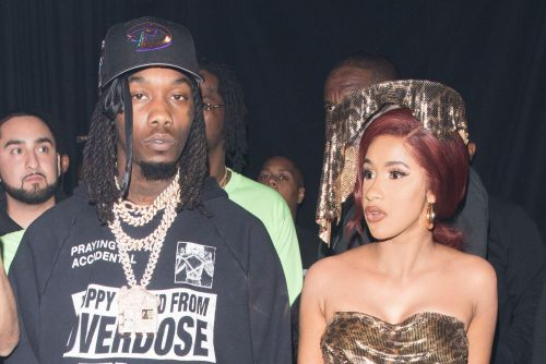 Cardi B and Offset's Breakup Is Real: 'They've Obviously Had Huge Problems,' Says Source