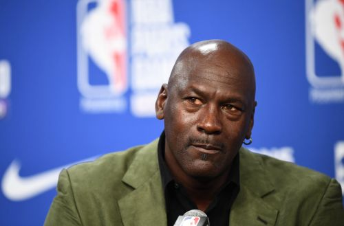 """Michael Jordan Speaks Out Following the Death of George Floyd: """"We Have Had Enough"""""""