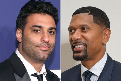 Joe La Puma spills celebrity sneaker tales to Jalen Rose