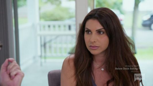 Jennifer Aydin Warned Teresa Giudice Not To Spread Rumors About Jackie Goldschneider's Husband Cheating On Her Without Proof