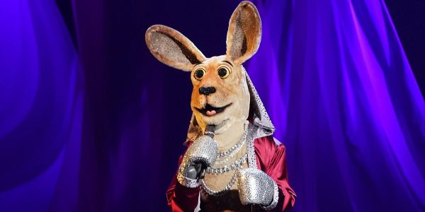 The Masked Singer's Kangaroo Was Hot Stuff In Donna Summer Cover, But Hot Enough?