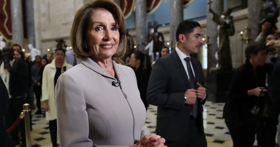 White House Accuses Pelosi Team of Lying About Leaking Travel Plans