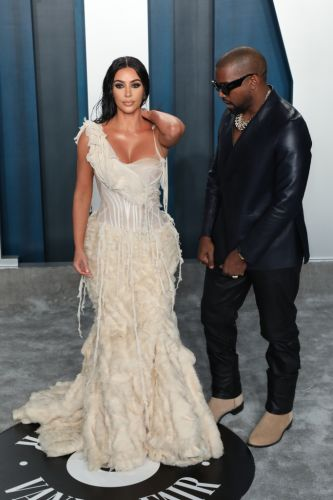 """The Dissolution Will Be Televised: KimYe's Split Is Being Filmed For Final Season Of """"KUWTK"""""""