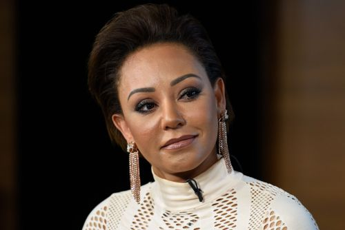 Mel B has emergency surgery for 2 broken ribs, 'severing her hand'