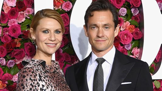 Hugh Dancy Joins Wife Claire Danes in Homeland Final Season