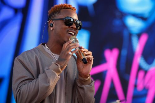 Singer Jeremih out of ICU, still suffering from COVID-19