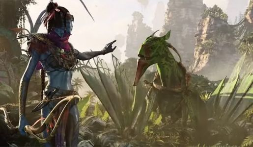 Avatar: Frontiers of Pandora Game Shown by Ubisoft
