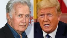 Martin Sheen Rips Trump With A Critique That Could Be Right Out Of 'The West Wing'