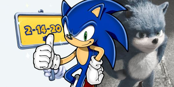 Why Sonic The Hedgehog Is Being Delayed