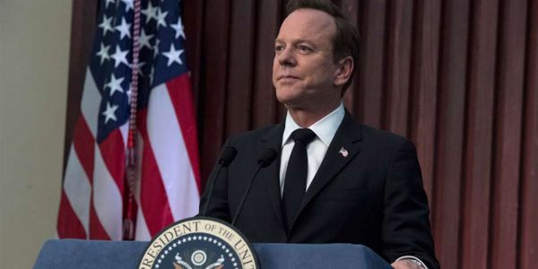 Designated Survivor Season 3 Premiere Date Set At Netflix