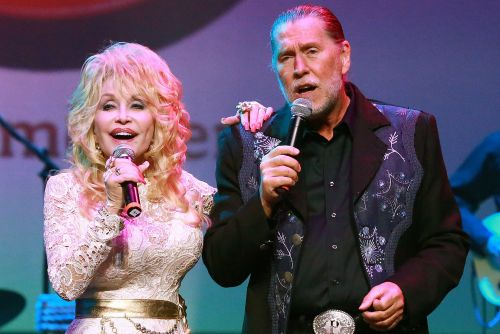 Dolly Parton's brother Randy dead at 67: 'He's shining in heaven now'