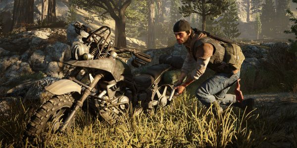 The Real Reason Days Gone Removed Player Choices