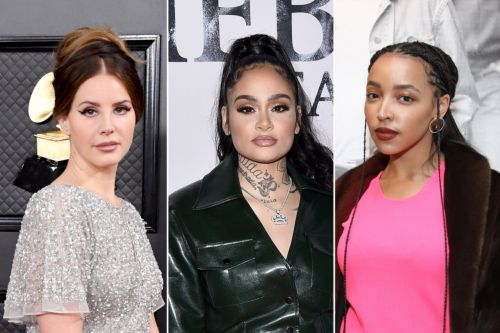 Lana del Rey called out by Kehlani, Tinashe for posting looting footage