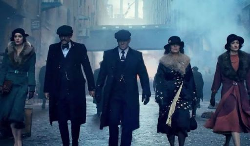 Nothing Can Stop The Shelby Family In Peaky Blinders Season 5 Trailer