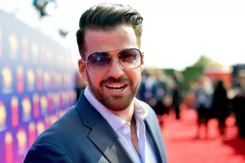 Johnny Bananas is the new Kanye West