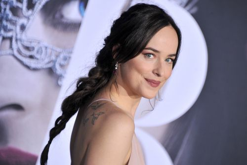 Dakota Johnson's 12 tattoos and their meanings, explained