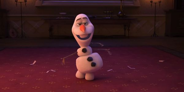 New Frozen II Trailer Reveals A Hilarious Game Of Charades, And Way More Olaf