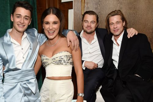 Stars shine at the 2020 SAG afterparties