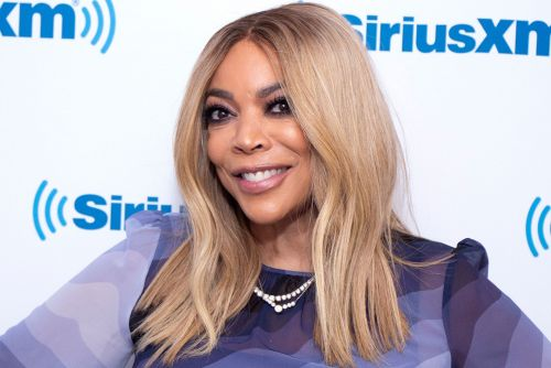 Wendy Williams taught her son how to put on a condom with a banana