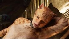 The 'Cats' Trailer Is Out, And People On Twitter Can't Believe It's Fur Real