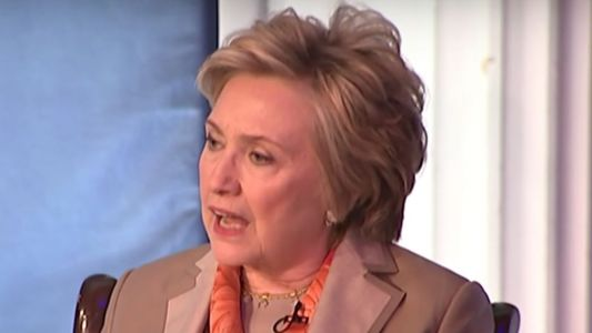 Hillary Clinton: Trump and His 'Cronies' Spreading 'Sexist Trash' Online About Pelosi