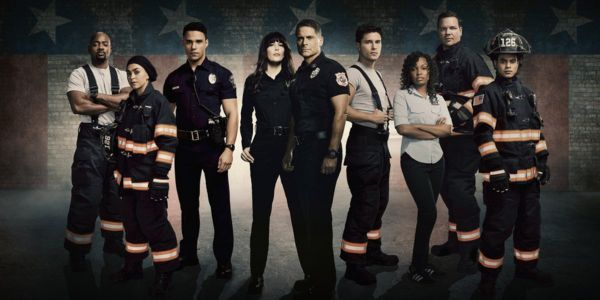 9-1-1: Lone Star Is Losing A Major Star For Season 2