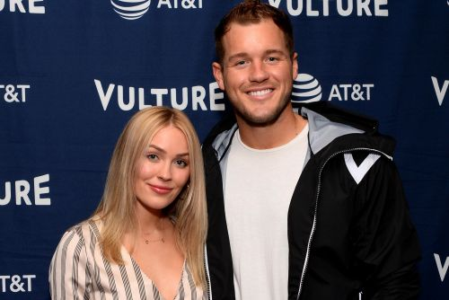 Cassie Randolph speaks out on Colton Underwood breakup
