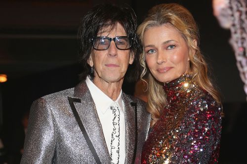 Ric Ocasek's wife reveals how she discovered The Cars frontman had died