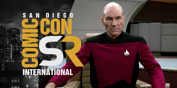 Picard Exhibit May Hint at Future Star Trek Plot Points